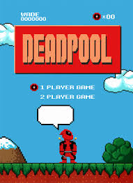 Know Your Meme Com - deadpool video game animated gif speakgif