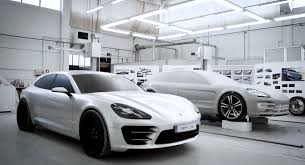 porsche concept cars porsche panamera sport turismo u2013 design walkthrough of porsche