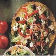 la cuisine turque salade turque recettes de cuisine turque