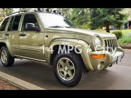 2002 jeep liberty fog lights 2002 jeep liberty renegade 4x4 v6 automatic fog lights tow pkg for