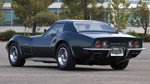 corvette stingray history 1971 corvette stingray specs value colors and more