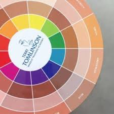 color wheel for makeup artists flesh tone color wheel archives on makeup magazineon makeup magazine