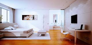 Wooden Interior Design - Bedroom design wood