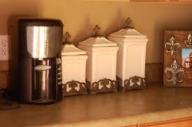Where To Buy Kitchen Canisters 100 Italian Style Kitchen Canisters Fresh Cream Ceramic