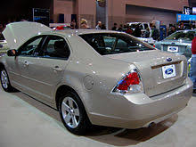 fords fusion ford fusion americas