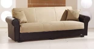 Sofa Sleepers by Sunset International Trade Enea Sofa Bed With Rolled Arms Value