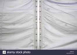curtain store protective urban street market area and