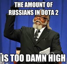 Dota Memes - russian dota2 know your meme