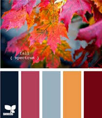 Autumn Color Schemes 5106 Best Color Palette Images On Pinterest Colors Color