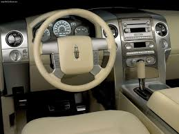 lincoln interior lincoln mark lt 2006 picture 30 of 45
