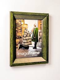 How To Frame A Print Wow Factor On A Budget Five Examples Of Replicated Reality