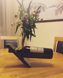 red wine bottle holder stone bottle holder wine rack from