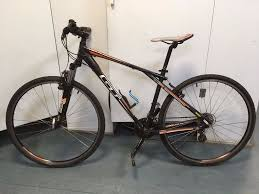 Commuting Mountain Bike Or Road by Gt Mountain Bike 29er Excellent Commuter U0026 With Extra Off Road