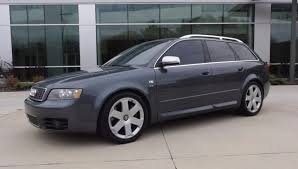 2005 audi s4 2005 audi s4 avant 6 speed for sale on bat auctions sold for