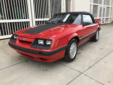 1994 ford mustang 5 0 specs ford mustang saleen ebay