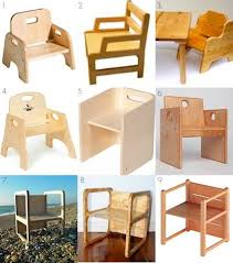Woodworking Plans For Childrens Table And Chairs by Best 25 Toddler Chair Ideas On Pinterest Toddler Reading Nooks