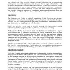 Non Profit Resume Cover Letter Cover Letters For Non Profit Jobs Example Cover