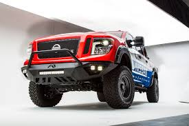 cummins nissan lifted 2016 nissan titan xd diesel u2013 built for sema