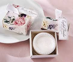 kate aspen kate aspen garden soap in floral gift box