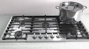 Bosch 36 Inch Induction Cooktop Bosch Ngmp655uc 37 Inch Gas Cooktop With 5 Sealed Burners 20 000