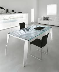 glass dining room table with extension home interior decorating