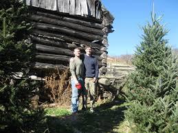 cooper u0027s tree farm christmas starts here
