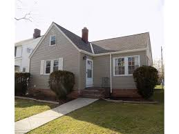 16609 sedalia ave cleveland oh 44135 estimate and home details