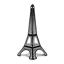 Eiffel Tower Ornaments Beautiful Eiffel Tower Looks Different Article Happy Party For You