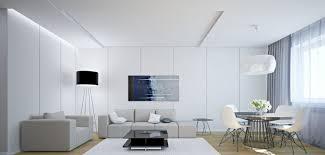 salon canapé gris déco moderne pour le salon 85 idées avec canapé gris