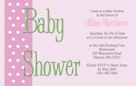free baby shower invitation templates marialonghi