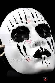 halloween slipknot joey evil theme cosplay mask prop slipknot