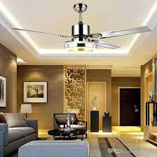 large modern ceiling fans super quiet ceiling fan lights large 52 inches modern inside with
