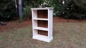 Reclaimed Wood Bookshelf Coastal Oak Designs Storage Options For Your Coastal Cottage