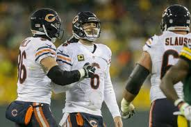 bears at packers on thanksgiving newsday