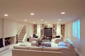 basement living room colors ceramic wall ideas renovation image