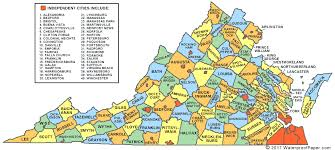 virginia map printable virginia maps state outline county cities