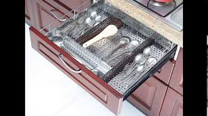 Design Of Kitchen Furniture by Design Of Kitchen Trolley Youtube
