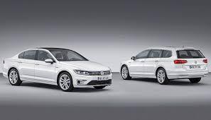white volkswagen passat 2015 volkswagen passat gte plug in hybrid revealed arrives 2015