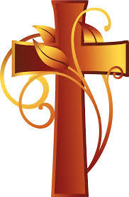 thanksgiving clipart cross pencil and in color thanksgiving