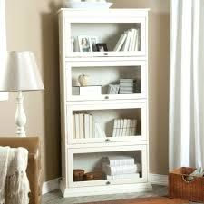 black bookcases with glass doors bookcase corner bookcase with doors ikea corner bookcase with