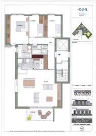 plan appartement 3 chambres appartement à vendre appartements terrasse balcon plein sud