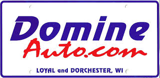 domine automotive center inc loyal wi read consumer reviews