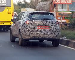 captur renault 2017 renault kaptur captur coming to india this year begins testing