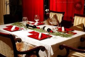 christmas table setting images christmas table settings