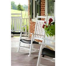 Mission Chairs For Sale Porch Rocking Chairs Coral Coast Indoor Outdoor Mission Slat