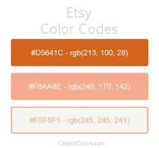 hex and rgb color codes used by whatsapp popular website colors