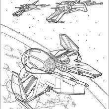 han solo coloring pages hellokids