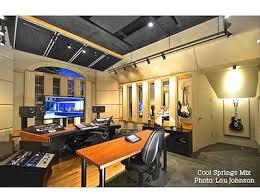 Home Recording Studio Design Book Class Of 2015 Mixonline