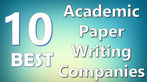 what is writing paper top 10 best academic paper writing companies youtube