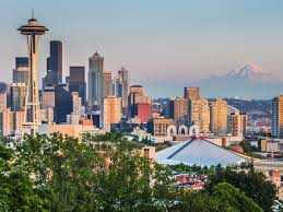 Tourist Map Of Seattle by Landmarks U0026 Tourist Attractions In Seattle Pan Pacific Seattle